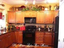 Kitchen 5 Country Decorations Images Design Orange Decor