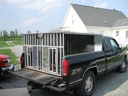 51 Truck Bed Dog Box, Dogs Should Ride Shotgun: Vehicle Safety For ... Dog Hauler Cstruction Completed Sp Kennel Porta Two Box For Large Trucks Pickup Truck Transportation With Top Storage Buy Highway Products Gun This Box Offers A Secure My New Dog The American Beagler Forum Like From Ft Michigan Sportsman Online Small Boxes Sale Better Ideas For Custom Alinum Evans Jones Mi 49061 Gtaburnouts Radiant Red Ccsb Trd Or Jeeps Mods And Vehicle Hunting Pinterest Dogs Rig Picturestrucks 4wheelers Etc Biggahoundsmencom Fs Gon