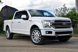 100 Ford Truck F150 2018 Reviews And Rating Motortrend