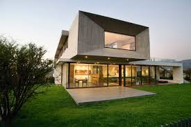 100 Architecture Houses Design Modern 20th Century Residential
