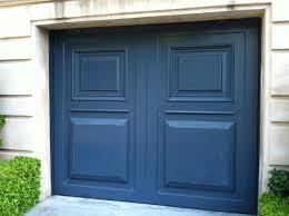 Perfect Navy Blue Front Door