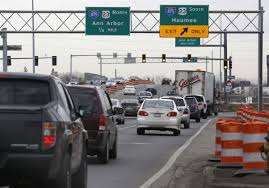 100 Odot Trucking Online ODOT Maps I475 Interchange Plan Toledo Blade