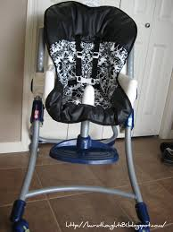 Eddie Bauer High Chair Pad Replacement Cover by Idea Costco Booster Seat Graco Car Seat Buckle Recall Eddie