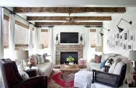 Modern French Country Living Room Ideas by Contemporary Country Living Room Small Modern Country Living Room