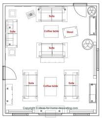 Endearing Living Room Furniture Plans Awesome Home Designing Inspiration