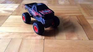 100 Madusa Monster Truck Toy