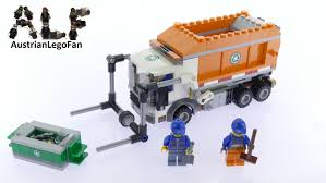 Lego City 60118 Garbage Truck - Lego Speed Build Review Lego City Garbage Truck 60118 4432 From Conradcom Dark Cloud Blogs Set Review For Mf0 Govehicle Explore On Deviantart Lego 2016 Unbox Build Time Lapse Unboxing Building Playing Service Porta Potty Portable Toilet City New Free Shipping Buying Toys Near Me Nearst Find And Buy