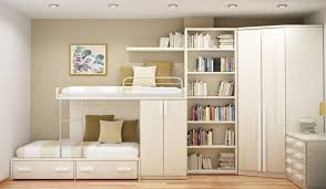 Design Ideas For A Kids Room In Tiny Apartment