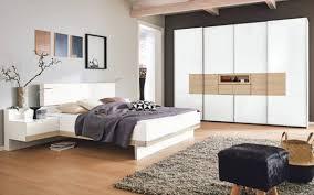 musterring schlafzimmer iskia in polarweiß jackson eiche