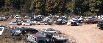 Auto Salvage Harrison Arkansas - Tennison Auto Sales
