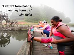 Hab It Pelvic Floor Youtube by First We Form Habits 2cthen They Form Us Jim Rohn Png