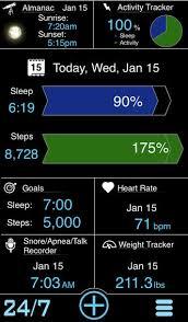 6 Sleep Recorders for iPhone iPhoneNess