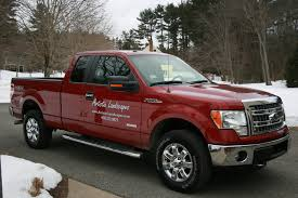 100 Landscaping Trucks For Sale ArtisticLandscapescom Blog New 2013 F150 Truck