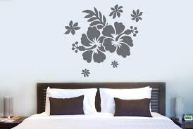 Enjoy The Atmosphere With Bedroom Wall Decals