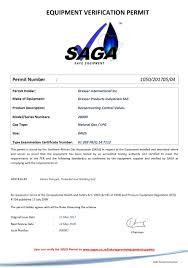Dresser Masoneilan Pressure Regulator by Certification Fluid Tech