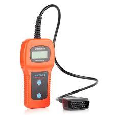 Amazoncom SingPad New U480 CANBUS OBDII Car Diagnostic Check