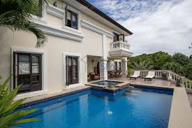 100 2 Story House With Pool Hansa Villa For Sale