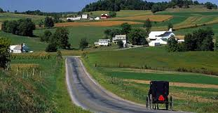 amish country county ohio the largest amish settlement