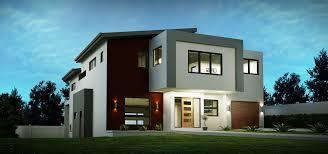100 Downslope House Designs Sloping House Block Designs Custom Home