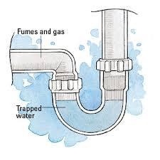 Bathtub Drain Trap Diagram by 4 Reasons Your Shower Stinks U2014 Coastline Home Services