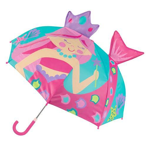 Stephen Joseph Pop Up Mermaid Umbrella