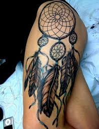 20 Dreamcatcher Tattoos And Designs