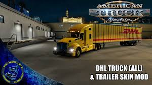 American Truck Simulator: DHL Truck (All) & Trailer Skin Mod Pack Aw All American Skin V12 American Truck Simulator Mod Ats Allnew Ford F150 Named North Truckutility Of The Year All Auto Parts Classic Cars 1967 F100 Pickup 2015 Iron Man Hallmark Keepsake Ornament Hooked On Ornaments Glass Bakersfield Zef Jam Allamerican Trucks 1954 Mercury M100 Metal Mobile Cafe Home Facebook