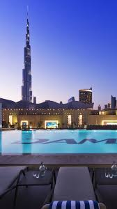 100 Water Discus Hotel In Dubai Wallpaper DAMAC Maison Best Hotels Tourism