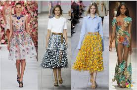 Top Fashion Trends 2015