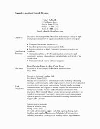 Administrative Assistant Car Dealership Resume Luxury Business Administration Objective Intoysearch