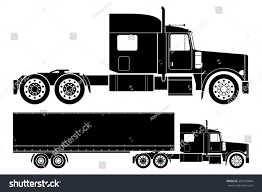 American Semitruck Vector Stock Vector 391546804 - Shutterstock Semi Truck Outline Drawing Vector Squad Blog Semi Truck Outline On White Background Stock Art Svg Filetruck Cutting Templatevector Clip For American Semitruck Photo Illustration Image 2035445 Stockunlimited Black And White Orangiausa At Getdrawingscom Free Personal Use Cartoon Transport Dump Stock Vector Of Business Cstruction Red Big Rig Cab Lazttweet Clkercom Clip Art Online Trailers Transportation Goods