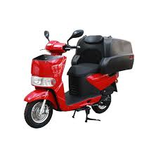 Fast Food Delivery Scooter Tonelli