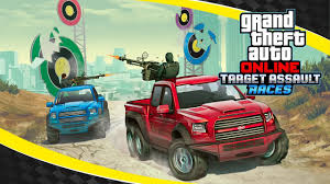 GTA Online - Target Assault Races Trailer - System Requirements Watch Monster Truck Adventures A Mazeing Race Online Pure Flix Games Casino Fun Nights Canada 2018 Thrdown Eau Claire Big Rig Show United Media News Requirements To Enjoy Are Not Jam Battlegrounds App Ranking And Store Data Annie Thunder Harrisburg Pa Tickets In Extreme Stunts Apk Download Free Action Game For Ps4 Game Mill Walmartcom Games The 10 Best On Pc Gamer Rally Full Money Trials Crush It Screenshots Gallery Screenshot 36