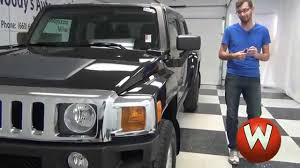 100 Hummer H3 Truck For Sale 2009 T Review Video Walkaround Used Trucks And Cars For Sale At WowWoodys