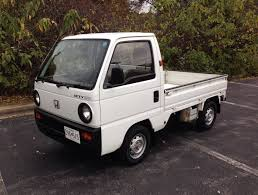 1988 Honda Acty Pickup For Sale On BaT Auctions - Sold For $4,250 On ... Used 1993 Daihatsu Hijet 4x4 Mini Truck For Sale In Portland Oregon Honda Ntruck Kei Concept Worlds Tiniest Travel Trailer Too Cute Curbside Classic Midget Ii Photo Gallery Eaton Trucks North Texas Accsories Wikiwand Honda Acty Truck Test Drive And Walk Around Youtube Imported Japanese Toyota Hilux Suzuki Carry Dealing Ulmer Farm Service Llc 1992 Subaru Sambar 4wd 660cc Walk Around
