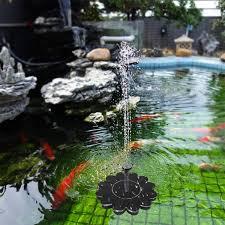 Zen Garden Waterfall