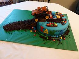 100 Garbage Truck Cakes S Birthday