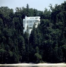 100 So Architecture Douglas House Richard Meier Partners Architects