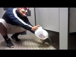 Bathroom Stall Prank Ghost by Bathroom Stall Prank Youtube 100 Images Bathroom Funny