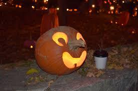Great Pumpkin Blaze Address by Blaze
