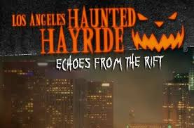 Halloween Hayride 2014 by Los Angeles Haunted Hayride L A Weekly