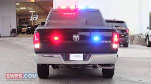 2016 Ram Truck Special Service Edition With Police Lights/Equipment ... Offroad Lights Led Hid Fog Driving Light Bars Caridcom Blue Spot Forklift Pedestrian Warning Light Automotive Safety Strobe Best Truck Resource Hqrp 12v Amber Emergency Hazard Warning Magnetic Base Beacon Vehicle Lighting Ecco Worklamps 2 Pieces Forklift 10w Off Road Blue 28 Cstruction Zento Deals Dual Color Led The Of 2018 Cap World Dawson Public Power District Anatomy Of A Maintenance Truck And Inc Guidelines Delhi Traffic Police