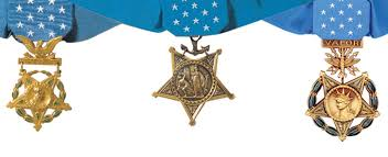 Awards And Decorations Air Force by Army Medals And Ribbons Chart