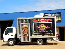 Food Service Trucks | Precision Sign & Design Ando Truck Tulsa On Twitter Come See Us For Food Wednesday Catering Stu B Que Rentnsellbdcom Latest News Videos Fox23 Local Table Trucks Roaming Hunger Andolinis Pizzeria Ok Cook Up Quality As Scene In Grows Trucks Are Moving Indoors Or Seeking Food Truck Parks Oklahoma Rub In The Weekly Feed November 9th 16th Foodtrucktulsa