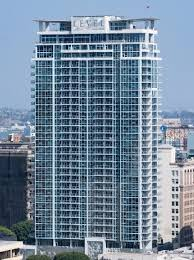 The Level Apartments by Downtown La Residential Building Listings