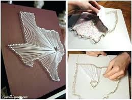Diy Home Craft Ideas Arts And Crafts Decor Art Images Creativity On