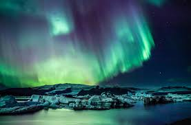 The Northern Lights Iceland Luxury Villa