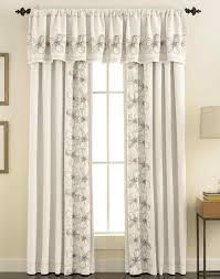 Traverse Rod Curtains Walmart by Bay Window Curtain Rod Set Back To Article How To Install Bay