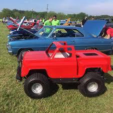 100 Red Monster Truck Big Home Facebook