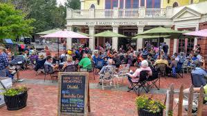 The Dining Room Jonesborough Tn by Johnson City Press Main Street Brews And Tunes Series Returns For